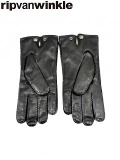 ripvanwinkle Stitched Leather Glove<img class='new_mark_img2' src='//img.shop-pro.jp/img/new/icons20.gif' style='border:none;display:inline;margin:0px;padding:0px;width:auto;' />