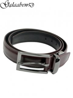 GalaabenD Formal belt [cow clearface]<img class='new_mark_img2' src='//img.shop-pro.jp/img/new/icons8.gif' style='border:none;display:inline;margin:0px;padding:0px;width:auto;' />