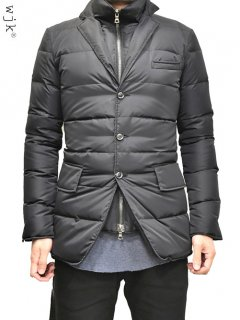 wjk Adult Layered Down Jacket<img class='new_mark_img2' src='https://img.shop-pro.jp/img/new/icons38.gif' style='border:none;display:inline;margin:0px;padding:0px;width:auto;' />