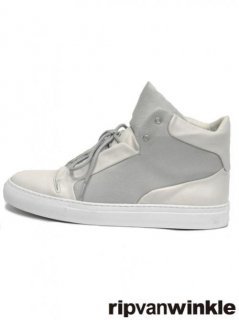 ripvanwinkle High Cut Race Up Sneaker<img class='new_mark_img2' src='//img.shop-pro.jp/img/new/icons20.gif' style='border:none;display:inline;margin:0px;padding:0px;width:auto;' />