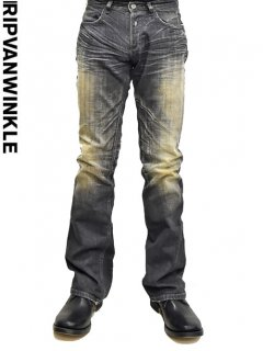 ripvanwinkle Stretch Jeans<img class='new_mark_img2' src='//img.shop-pro.jp/img/new/icons20.gif' style='border:none;display:inline;margin:0px;padding:0px;width:auto;' />