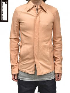 r Leather Shirt Jacket<img class='new_mark_img2' src='//img.shop-pro.jp/img/new/icons20.gif' style='border:none;display:inline;margin:0px;padding:0px;width:auto;' />