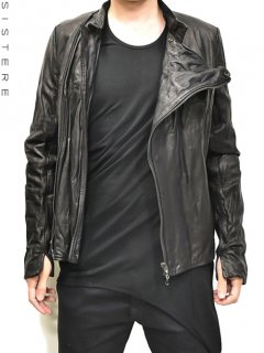 S/STERE W Riders Jacket<img class='new_mark_img2' src='//img.shop-pro.jp/img/new/icons20.gif' style='border:none;display:inline;margin:0px;padding:0px;width:auto;' />