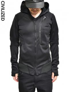 CIVILIZED×DRESTRIP Survival Parka<img class='new_mark_img2' src='//img.shop-pro.jp/img/new/icons8.gif' style='border:none;display:inline;margin:0px;padding:0px;width:auto;' />