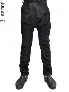 _JULIUS Wind Pants