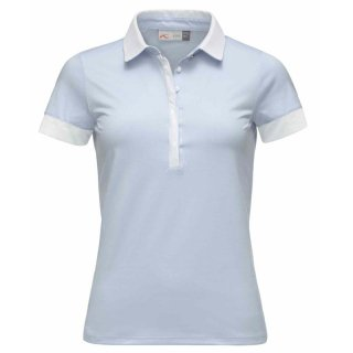LADIES SIA PRIMEFLEX POLO S/S<img class='new_mark_img2' src='https://img.shop-pro.jp/img/new/icons21.gif' style='border:none;display:inline;margin:0px;padding:0px;width:auto;' />