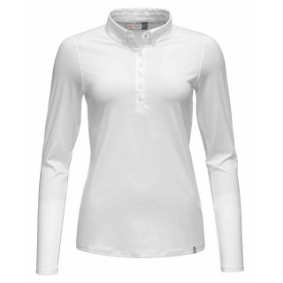 LADIES SCOTSCRAIG POLO L/S<img class='new_mark_img2' src='https://img.shop-pro.jp/img/new/icons21.gif' style='border:none;display:inline;margin:0px;padding:0px;width:auto;' />