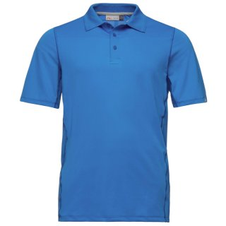 MEN SEAPOINT ENGINEERED POLO S/S