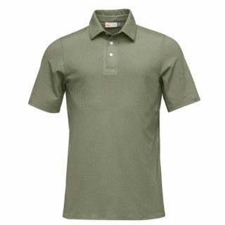 MEN STOWE PRIMEFLEX POLO S/S