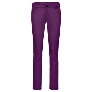 LADIES IRENE 5-POCKET CHINO
