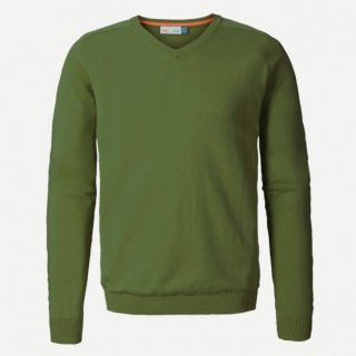 MEN KIRK V-NECK PULLOVER<img class='new_mark_img2' src='//img.shop-pro.jp/img/new/icons21.gif' style='border:none;display:inline;margin:0px;padding:0px;width:auto;' />