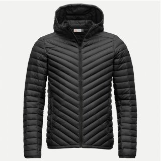 MEN BLACKCOMB HOODED DOWN JKT