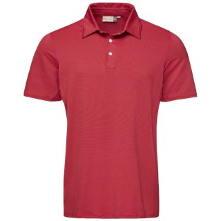 MEN SOREN STRIPE POLO