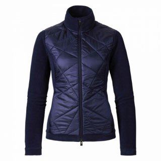LADIES BAY MIX JACKET<img class='new_mark_img2' src='https://img.shop-pro.jp/img/new/icons21.gif' style='border:none;display:inline;margin:0px;padding:0px;width:auto;' />