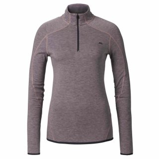LADIES TRACE HALFZIP<img class='new_mark_img2' src='https://img.shop-pro.jp/img/new/icons21.gif' style='border:none;display:inline;margin:0px;padding:0px;width:auto;' />