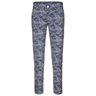 WOMEN INU 7/8 PANTS (PRINTED)<img class='new_mark_img2' src='https://img.shop-pro.jp/img/new/icons21.gif' style='border:none;display:inline;margin:0px;padding:0px;width:auto;' />