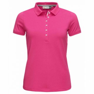 WOMEN SANNA POLO S/S<img class='new_mark_img2' src='https://img.shop-pro.jp/img/new/icons21.gif' style='border:none;display:inline;margin:0px;padding:0px;width:auto;' />