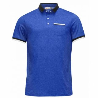 MEN STRIKE PRIMEFLEX POLO S/S