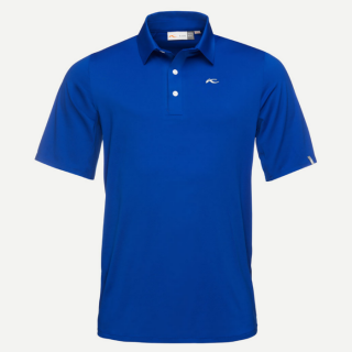 MEN SUPERLOAD POLO S/S - TOUR EDITION
