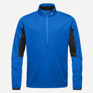 MEN DWEIGHT SOFTSHELL HALFZIP