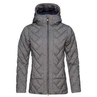 WOMEN SERLETTA LP JACKET