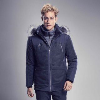Men Nair Jacket