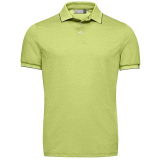 MEN SILVAN PRIMEFLEX POLO S/S