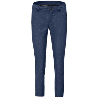 WOMEN INU 7/8 PANTS<img class='new_mark_img2' src='https://img.shop-pro.jp/img/new/icons21.gif' style='border:none;display:inline;margin:0px;padding:0px;width:auto;' />
