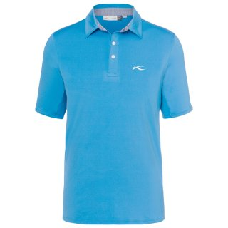 MEN JP SOREN SOLID POLO S/S