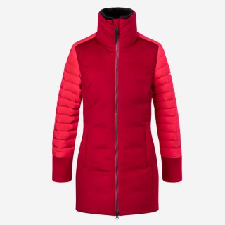 WOMEN BERNINA COAT LP