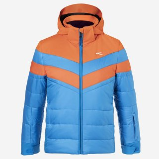 BOYS DOWNFORCE JACKET