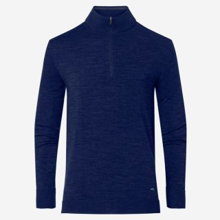 MEN KENAN HALFZIP PULLOVER<img class='new_mark_img2' src='https://img.shop-pro.jp/img/new/icons5.gif' style='border:none;display:inline;margin:0px;padding:0px;width:auto;' />
