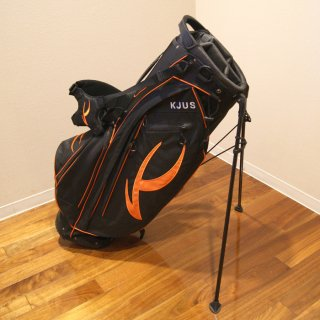 Big Logo Golf Stand Bag<img class='new_mark_img2' src='//img.shop-pro.jp/img/new/icons5.gif' style='border:none;display:inline;margin:0px;padding:0px;width:auto;' />