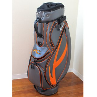 Big Logo Golf Cart Bag<img class='new_mark_img2' src='https://img.shop-pro.jp/img/new/icons21.gif' style='border:none;display:inline;margin:0px;padding:0px;width:auto;' />