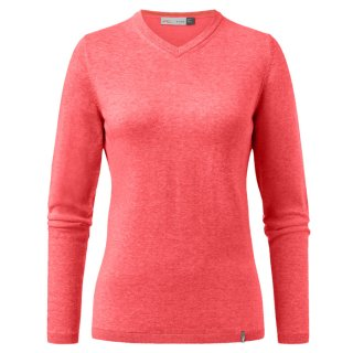 WOMEN KICKI V-NECK PULLOVER<img class='new_mark_img2' src='https://img.shop-pro.jp/img/new/icons5.gif' style='border:none;display:inline;margin:0px;padding:0px;width:auto;' />