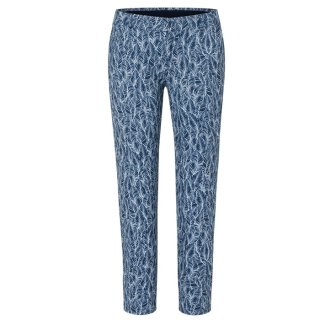 WOMEN ILA PRINTED 7/8 PANTS<img class='new_mark_img2' src='https://img.shop-pro.jp/img/new/icons5.gif' style='border:none;display:inline;margin:0px;padding:0px;width:auto;' />