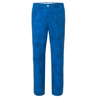 MEN INACTION PRINTED PANTS (REGULAR FIT)