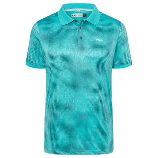 MEN SPOT PRINTED POLO S/S<img class='new_mark_img2' src='https://img.shop-pro.jp/img/new/icons5.gif' style='border:none;display:inline;margin:0px;padding:0px;width:auto;' />