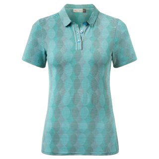 WOMEN FREELITE ENA POLO S/S