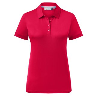 WOMEN SORA POLO S/S<img class='new_mark_img2' src='https://img.shop-pro.jp/img/new/icons5.gif' style='border:none;display:inline;margin:0px;padding:0px;width:auto;' />