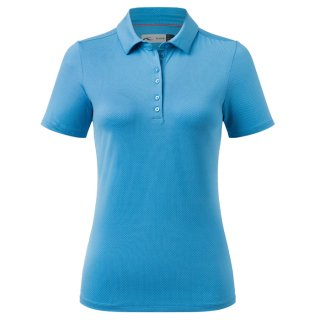 WOMEN EVE POLO S/S<img class='new_mark_img2' src='https://img.shop-pro.jp/img/new/icons5.gif' style='border:none;display:inline;margin:0px;padding:0px;width:auto;' />