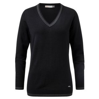 WOMEN KORA V-NECK PULLOVER<img class='new_mark_img2' src='https://img.shop-pro.jp/img/new/icons5.gif' style='border:none;display:inline;margin:0px;padding:0px;width:auto;' />