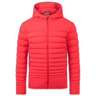 MEN BLACKCOMB HOODED STRETCH JACKET
