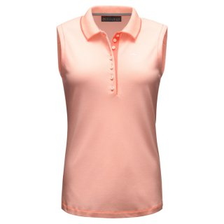 LADIES SUN CL POLO S/L<img class='new_mark_img2' src='//img.shop-pro.jp/img/new/icons21.gif' style='border:none;display:inline;margin:0px;padding:0px;width:auto;' />