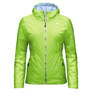 LADIES FRX 3D HOODED JACKET