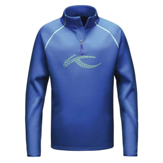 BOYS CHARGER HALFZIP