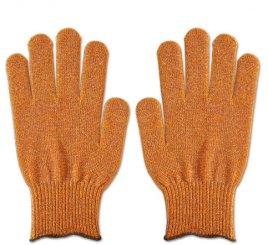 銅のグローブ (プレミアカラー手袋 ブロンズ) 1組