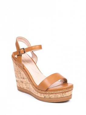 SANDALS(France)<br/>WEDGESOLE<br/>CHAMEL