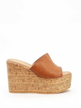SANDALS(France)<br/>SLIP-ON<br/>CHAMEL