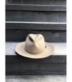 TRAVELLER BELT HAT